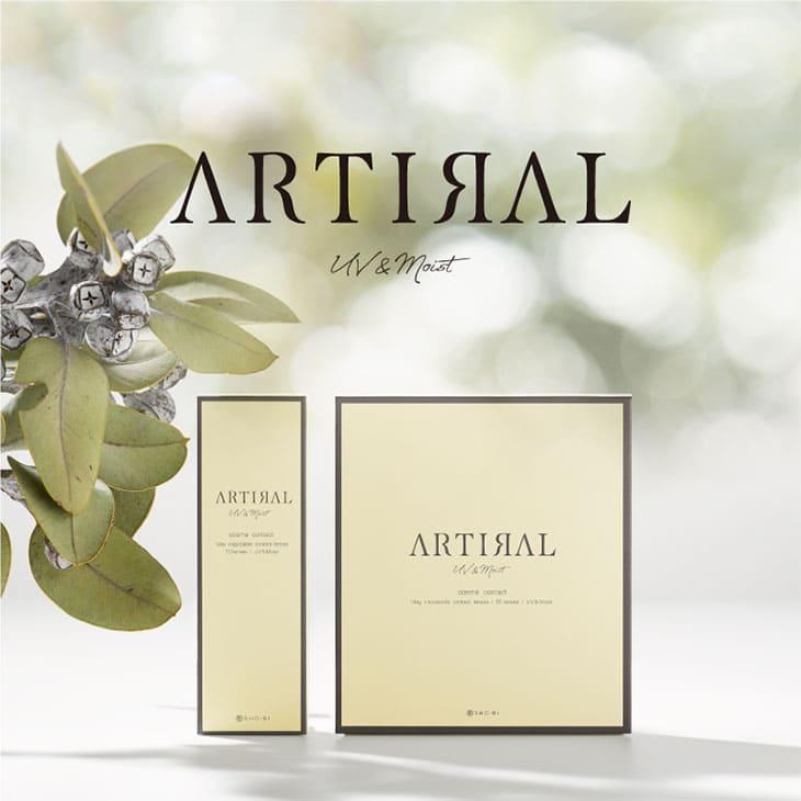 ARTIRAL